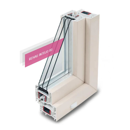 лучшие окна для дома или коттеджа в шымкенте